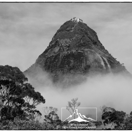 Sri_Pada_&_Mist_From_Fishing_Hut_Panorma#1sc(logo)(B&w)(12_09).jpg